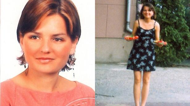 Poszukiwana Anna Buczacka ksp