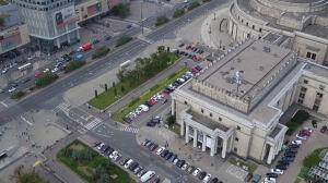 Komisja Weryfikacyjna podjęła decyzję w sprawie Chmielnej 70