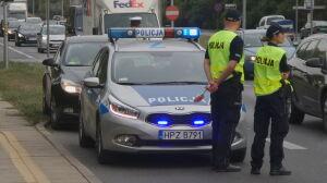"""Napad na bank w Łomiankach. """"Trzy osoby zatrzymane"""""""