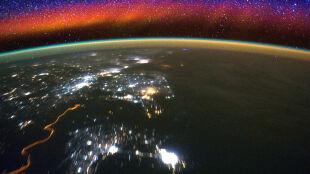 Skutki II wojny odczuwalne w kosmosie. Bombardowania naruszyły atmosferę