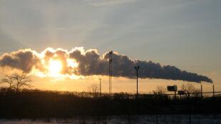 Alarmujący raport. Rekordowo duże stężenie gazów cieplarnianych w atmosferze