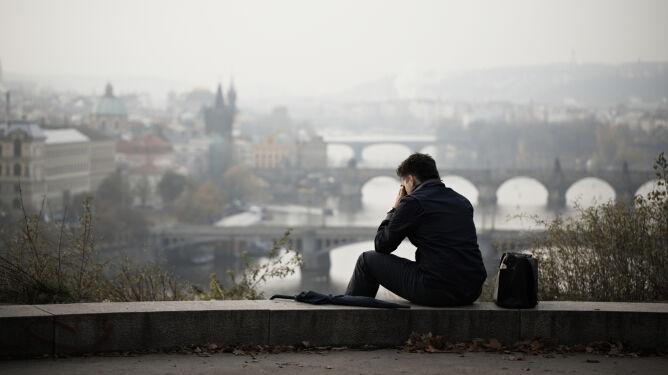 Jak pokonać jesienną depresję?