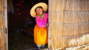 El Nino negatywnie wpłynęło na rozwój dzieci w Peru