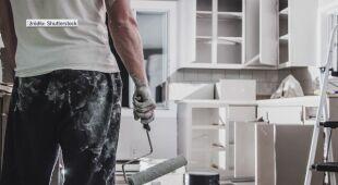 Dom w trakcie remontu. Bezpiecznie czy niebezpiecznie?